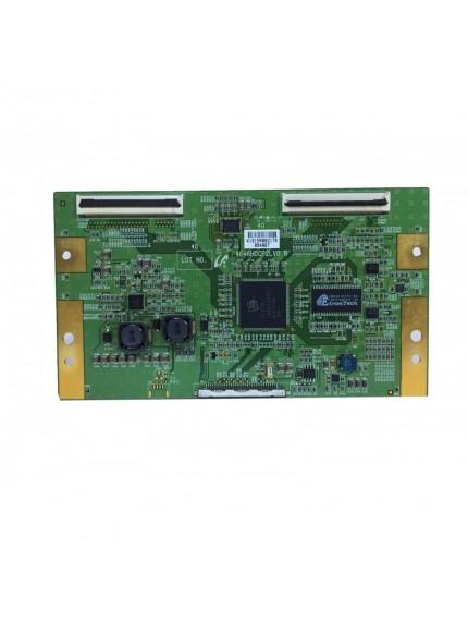 4046HDCP2LV0.6 , LTA400WT-L17 , LOGİC BOARD , T-CON BOARD