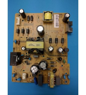 17IPS12 , 23321125 , VESTEL , VES400UNDS-2D-N01 , POWER BOARD , BESLEME KARTI , PSU