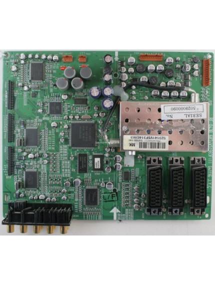 3141VSF314C, 6870VS1983E(5), 6870VS1983F (0), 041101, Main Board, PDP42V6, LG P42W46X, LG RZ-42PX10