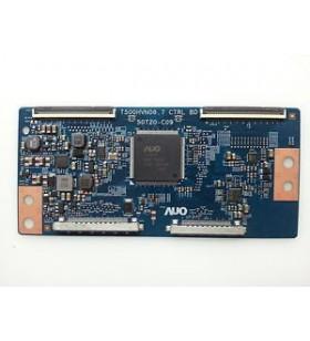 50T20-C09 , T500HVN08.7 , T420HVJ01.3 , AUO , Logic Board , T-con Board