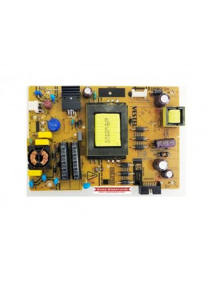 17IPS62,23477597   17IPS62,23477597,VESTEL SMART 49FD7350 49″ LED TV,BESLEME KARTI