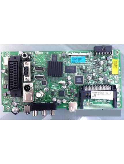 17MB81-2 100512 , 23088783 , CMOV390HJ , Maın Board , SEG LE39SAT182 DVB-S FHD LED LCD