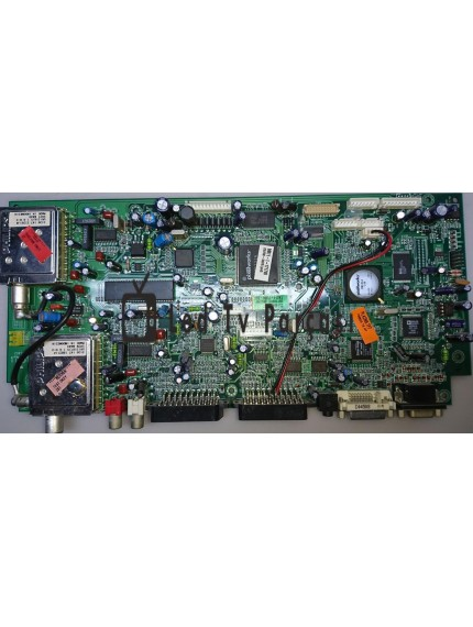 17MB11-1 VESTEL REGAL SEG ANAKART & MAIN BOARD
