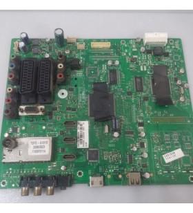 """17MB35-4, 040509, 10067813 VESTEL 42742 MODEL LCD TV 42"""" ANAKART"""