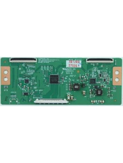 6870C-0401B , 32/37/42/47/55 FHD , LC370EUN SE M2 , LG , Logic Board , T-Con Board