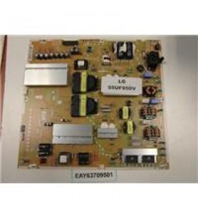 EAY63709501 , LG TV PARÇASI LG POWER BOARD