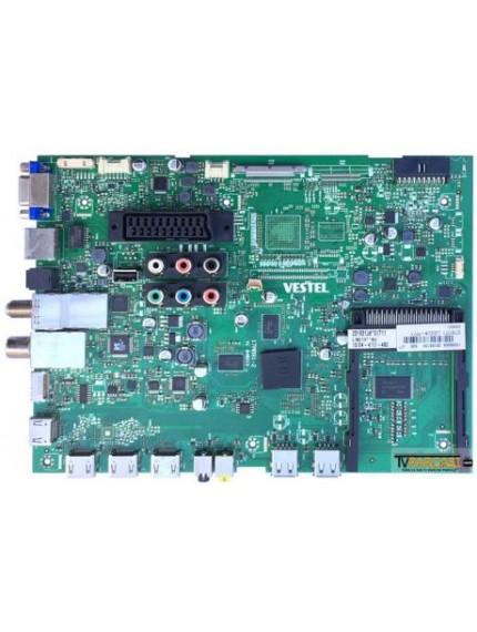 17MB91 Main Board