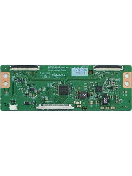 6870C-0451A , LC470EUN PF F1 , LC470EUN PF F1 , Logic Board , T-con Board
