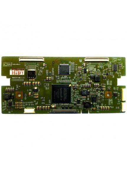 LD470DXS-SCA1 6870C-0378B_0.9 LG T-Con Board