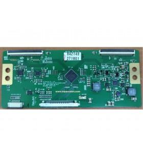 6870C-0368A , V6 32/42/47 FHD , LC420EUN SDV2 , Logic Board , T-con Board