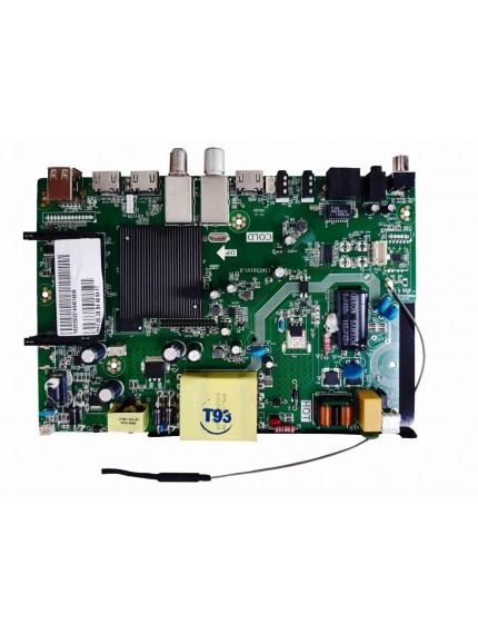 13AT201V1.0 , MAC 00 CB B4 49 64 F7 , Y625330221A94016836 , MAIN BOARD , SUNNY ANAKART