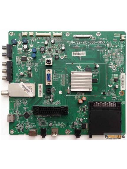 715G4722-M1C-000-005X, CBPFB4PBZCS00, LG Display, LC320WXN-SCA1, Philips Lcd tv Maın Board, PHILIPS 32PFL3406H/12, 32PFL3406H-12