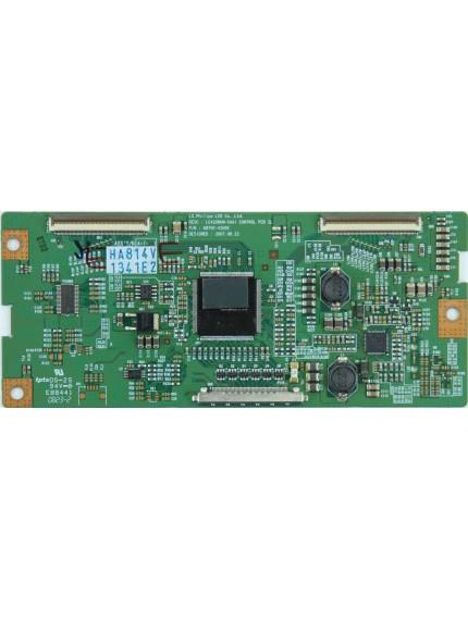6870C-4200C , LC420WUN SA A1 , LC420WUN SA A1 , Logic Board , T-con Board