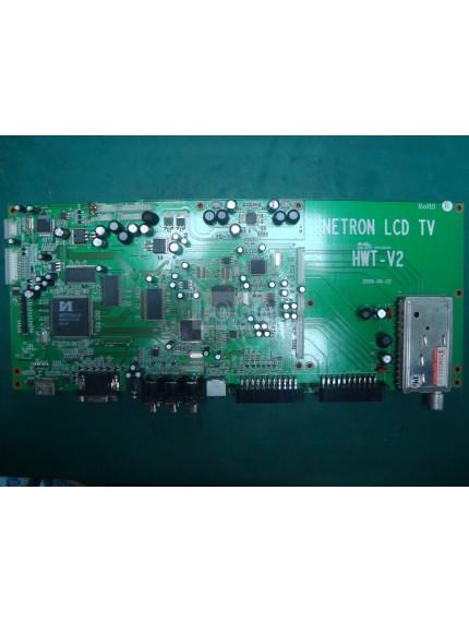 HWT-V2 , 2024AR20