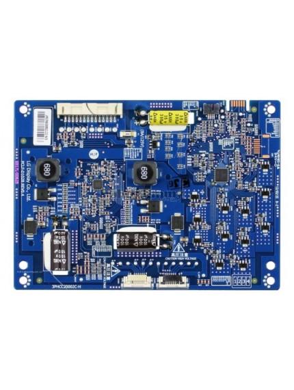 6917L-0082B , PCLF-D102B REV0.4 , LED DRİVER , LED ADDRESS BOARD , PANASONIC TC-L42ET5