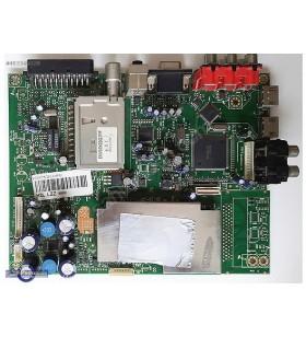 YCA190R-4, YCA190R-2, GHX 1ZZ, T260XW02, BEKO F66-521 SB 2HD, ARÇELİK TV 66-521 SB 2HD LCD TV, MAİN BOARD