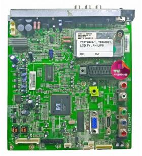 715T2849-1 , T83ABQ1 , LCD TV , PHILIPS , ANAKART