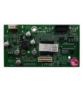 17PX01-2 , LG T-CON BOARD