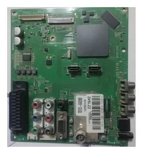 YTD190R-5 , ZK5LZZ , 42F LP32 FHD , ARÇELİK , F 106-203 FHD LCD TV , LC420WUN SC B1 , Main Board , Ana Kart