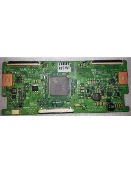 6870C-0318B , 32/47 V5 , LC320WUE SC B1 , Logic Board , T-con Board
