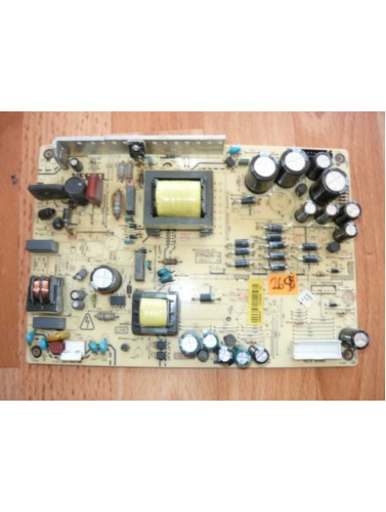 17PW25-4 , 20554264 , 26709741 , VESTEL , Power Board , Besleme Kartı , PSU