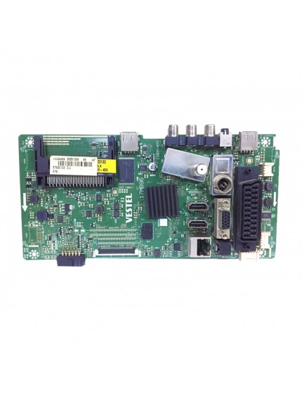 17MB96 , 23242144 , 10094027 , VESTEL , 42FA7500 , LED , VES420UNVL-2D-S02 , FULL HD , Main Board , Ana Kart