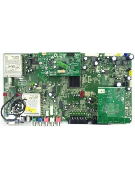 20373277, 26282965, 17MB22-2, 021106, Main Board, LG Display, LC320W01-SLA1, 6900L-0172E, VESTEL PIXELENCE 32760 32 TFT-LCD