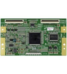 40/46/52HTC4LV1.0, LCD TV T-CON BOARD, SAMSUNG LE40M87BDX, LE40M86BDX, LE46M87BDX