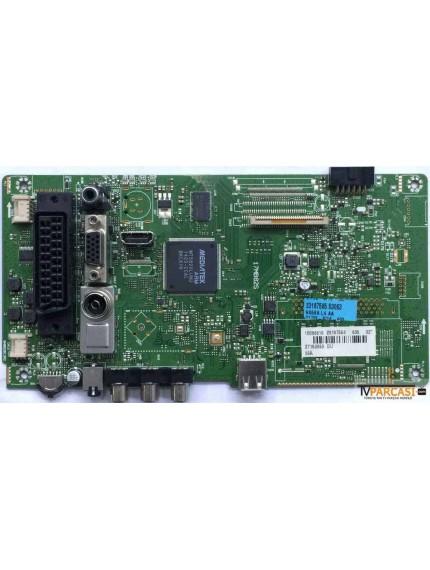23164661, 23164666, 17MB82S, Main Board, VES236WNEC-02, 23153027, SEG 24 24226B HD Slim LED TV