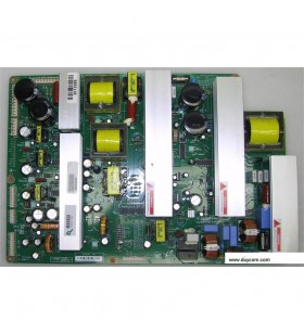 LJ44-00092A, TOP-424PD, 20050825, 996500029202, 996500033880, Power Board, PHILIPS 42HF7543/37, PHILIPS 42PF7320A/37, PHILIPS 42PF9630A/37