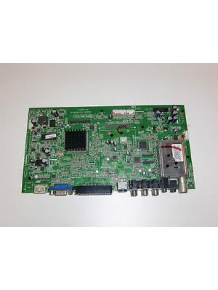 AV Mainboard T15.011060-03R (CX-MST106-V3.0) für LCD TV Lenco Model: TFT-225
