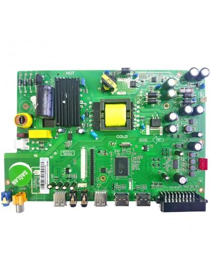 16AT015 , 16AT015 32 V1.0 T.SİZ MNL , SUNNY 16AT015 , AXEN AX032DLD16AT015-ZTM Main Board