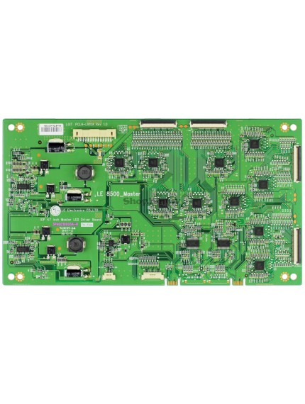 3PHGC10005C-R , PCLH-L910E , MASTER , 3PHGC20003C-R , PCLH-L910F , SLAVE , LG , 47LX9500 , Led Driver Board , Led Sürücü Kartı