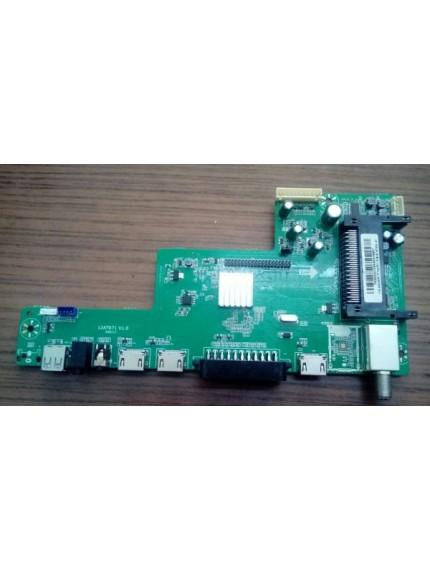 12AT071 V1.0 SUNNY AXEN Anakart & Main Board