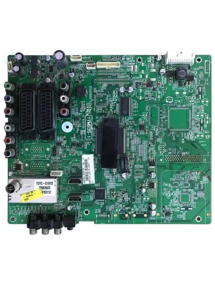 17MB35-1 , 20410938 , Vestel , CMO J3 L01CF011 , 26 , Main Board , Ana Kart