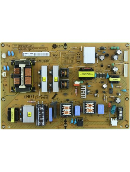 3PAGC10020A-R, PLHD-P982A,, LC370WUY-SCA1, PHİLİPS 37PFL5405H/05, POWER BOARD, BESLEME KARTI