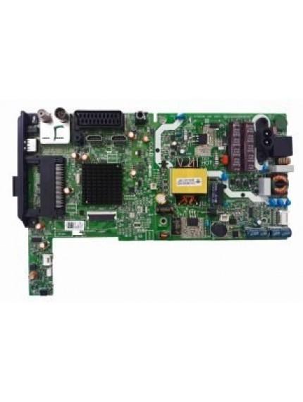 5823-A3m12g-0p10 Ver00.05 , SDTAEZ , KEYSMART, KEY-40L4880 4M , Main Board , Sunny Anakart