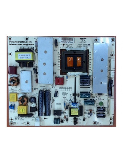 AY136P-4SF01 power board
