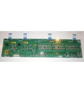LG 47WV50BR-B TV INVERTÖR 6917L-0147A, KLS-D470BOAHF80 A REV 0.4