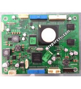 TV PARCASİ 17FRC02-1 , 180609 , 20448286 , MAIN BOARD