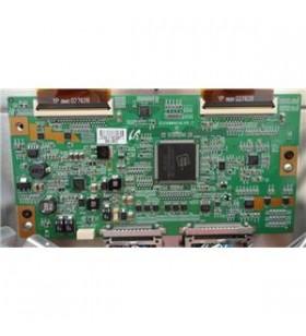40PFL7705D/F7 T-CON BOARD