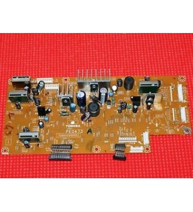 PE0473 power board