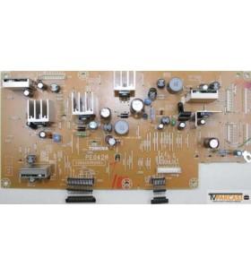 PE0428 B , V28A00052901 , TOSHIBA , 40XF350PG , LCD , LTA400HT-LH4 , FULL HD , Power Board