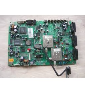 Y51.190-05 , L6-B , UK9 KZZ , L6B 26 LP6 , ARÇELİK , TV 4466 , LC260W01 , Main Board