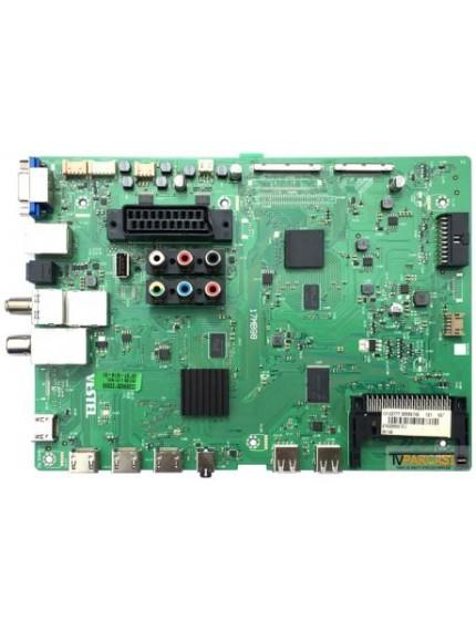17MB98 Main Board