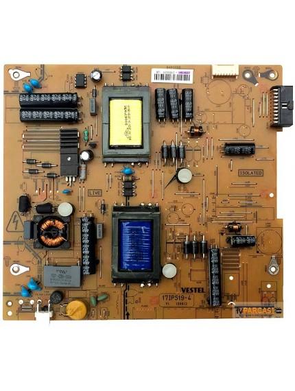 23061041, 17IPS19-4, V1 130612, V390HJ1-LE1, SEG LE39SAT182 DVB-S FHD LED LCD TV