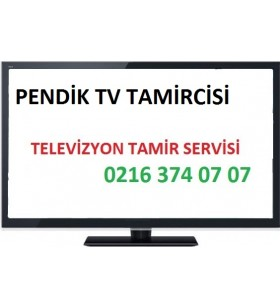 Tv Tamiriİ Pendik  Servisi TV Tamircisi 0216 354 89 19