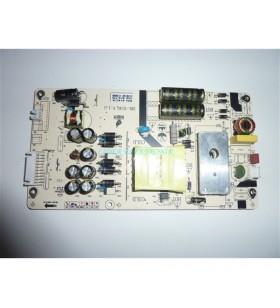SDL-214C V:1.1  power board