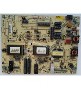23157163 , 23157165 , 17IPS20 , 060913R6 , VESTEL 50PF7070 Power Board