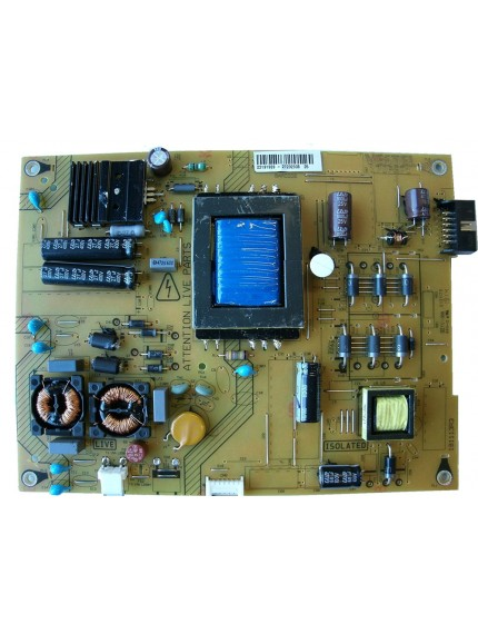 17IPS71 , 23221147 , VESTEL , NEXON , 50NX600 50 , SMART LED TV , Power Board , Besleme Kartı ,